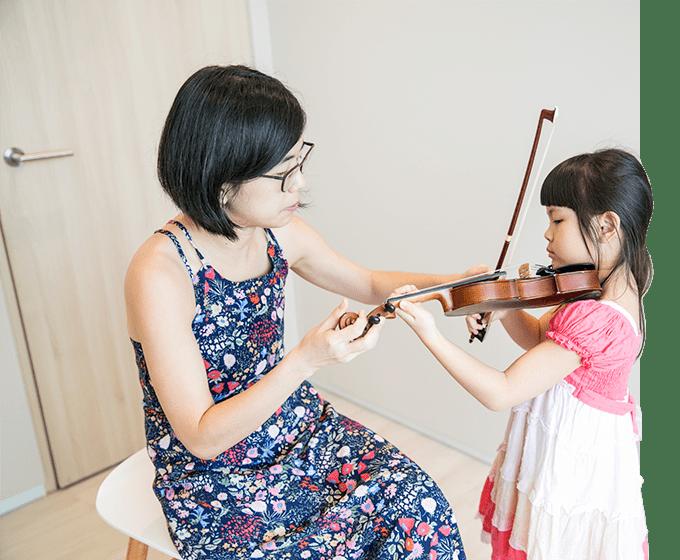 Instrumental Academy