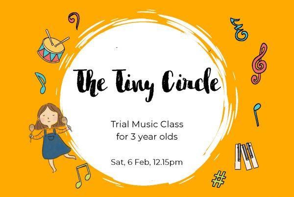 The Tiny Circle
